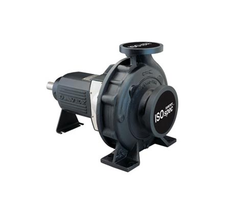 Davey ISO spec Industrial Centrifugal Pumps Adelaide
