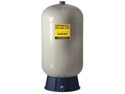 Davey SuperCell F Pressure Tank Adelaide