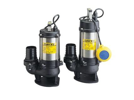 Davey General Purpose Dewatering Pumps