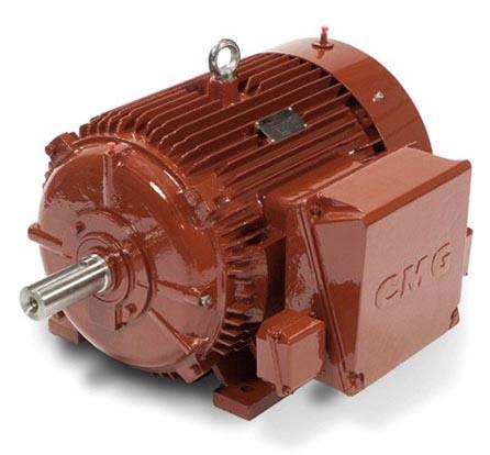 CMG PPA Series Electric Motor Adelaide