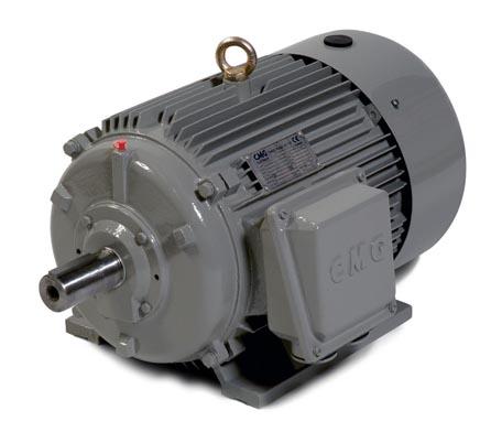 CMG SGA Series Electric Motor