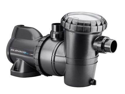Davey Silensor SLS200 Pool Pump