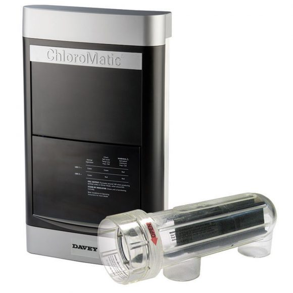 Salt Water chlorinator-adelaide
