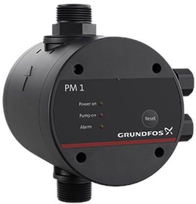 Grundfos Pressure manager
