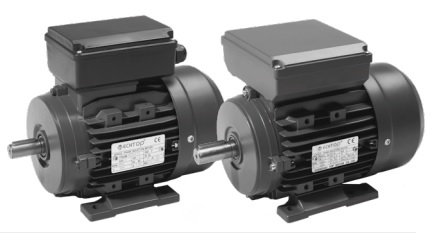 techtop single phase motor